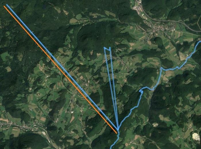 Nordalpenweg 01